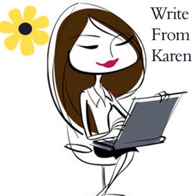 Write From Karen