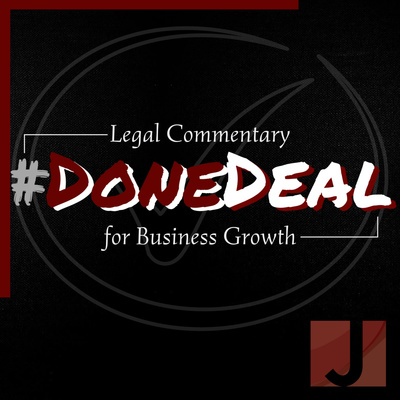 #DoneDeal