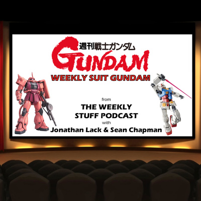 Weekly Suit Gundam