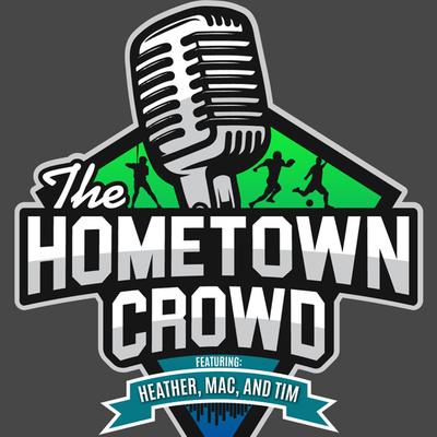 Hometown Crowd