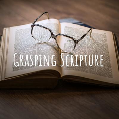 Grasping Scripture