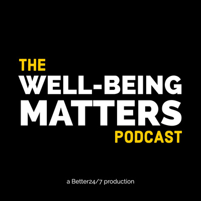 Well-being Matters