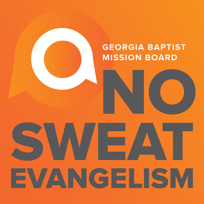 No Sweat Evangelism