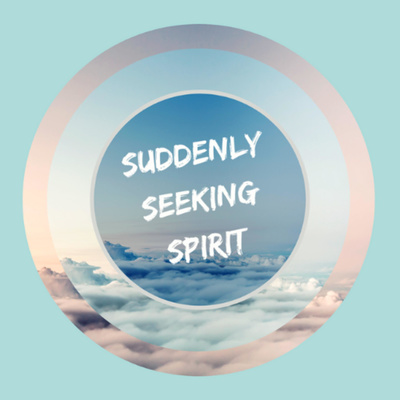 Suddenly Seeking Spirit