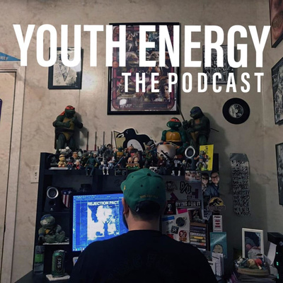 Youth Energy Podcast