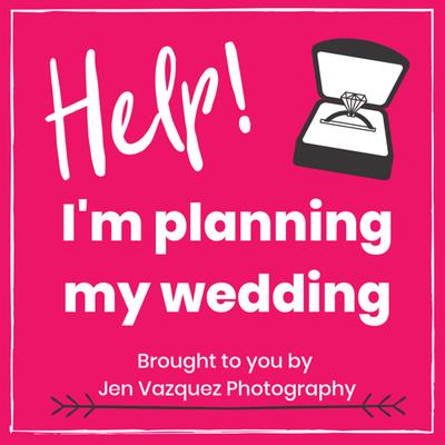 HELP! I'm planning my wedding!