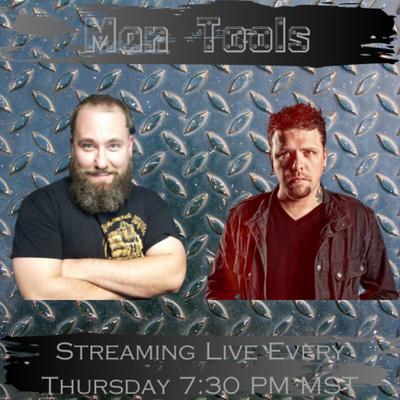 Man Tools Podcast