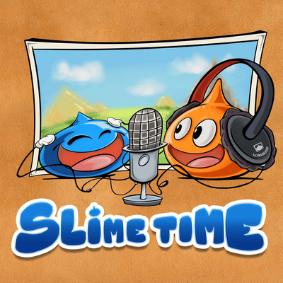 Dragon Quest Slime Time