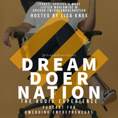 Dream Doer Nation: The Audio Experience