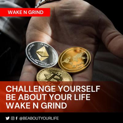 WAKE N GRIND