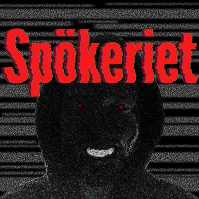 Spökeriet