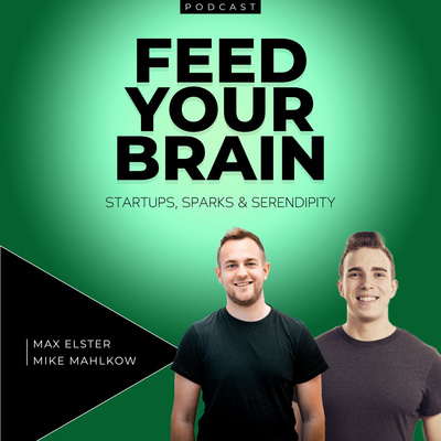Feed Your Brain Podcast