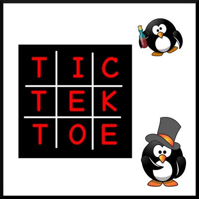 TIC TEK TOE