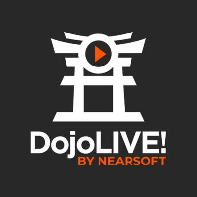 Tech Without Borders by DojoLIVE!