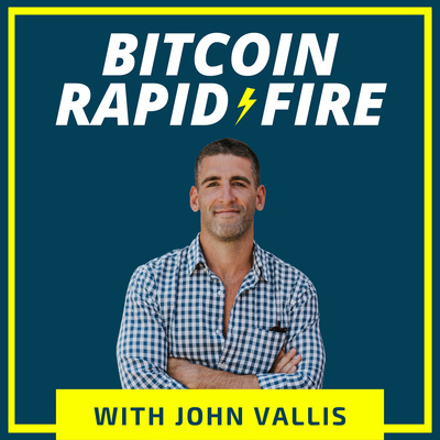 Bitcoin Rapid-Fire