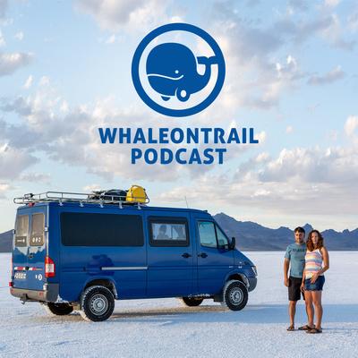 Whaleontrail - Vanlife auf der Panamericana
