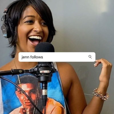 Jenn Follows