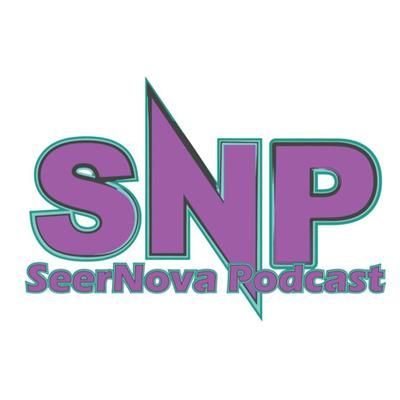 SeerNova Podcast
