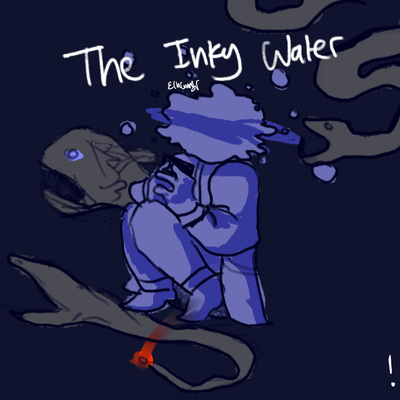 The Inky Water