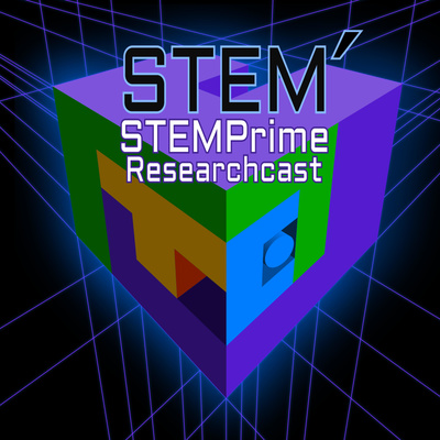 The STEMPrime Researchcast