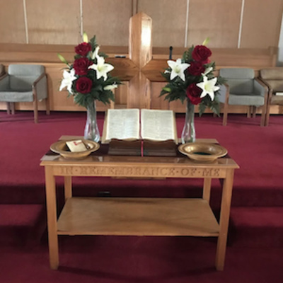 Canton Calvary Sunday Sermons