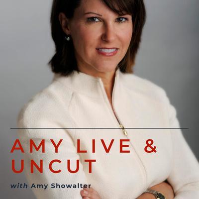 Amy Live & Uncut