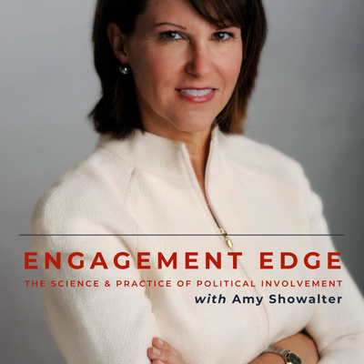 Engagement Edge: The Science & Practice of Political Involvement