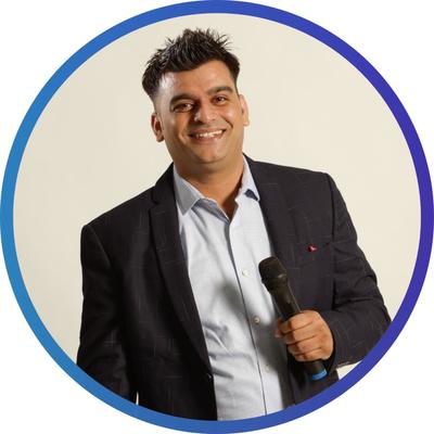 Sandip Trivedi - Digital Marketing Talk Show