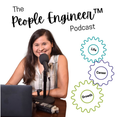 The People Engineer™ Podcast