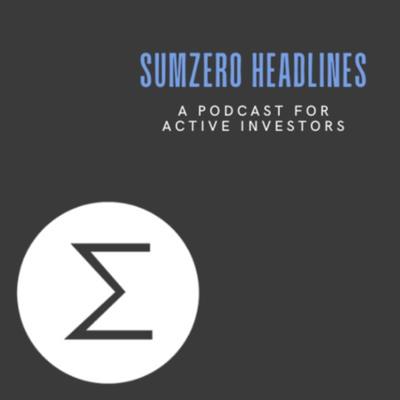 SumZero Headlines