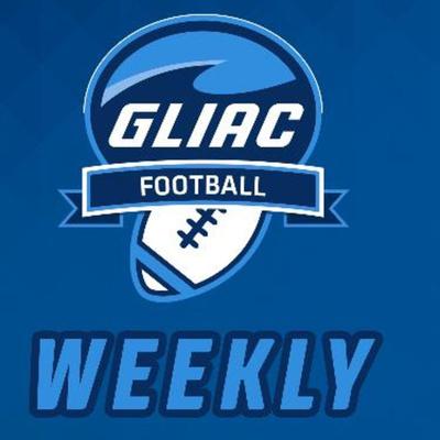 GLIAC Football Weekly with Jake Riepma