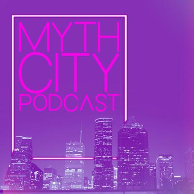 Myth City