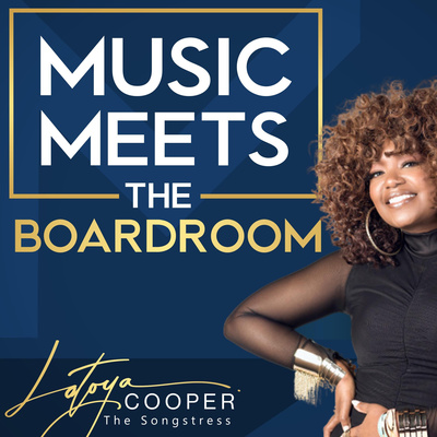 Music Meets The Boardroom