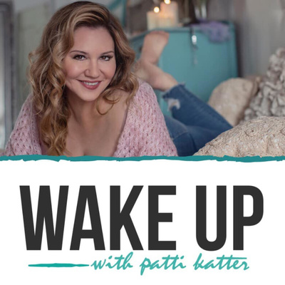 Wake Up With Patti Katter