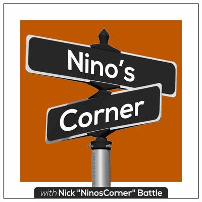 NinosCorner™ Podcast