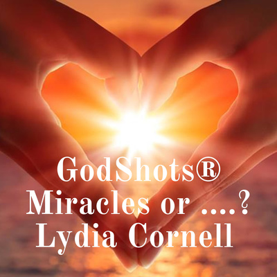 GodShots® Miracles or Evidence?