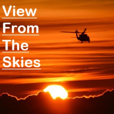 View from the Skies: Military Transition