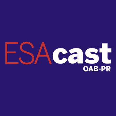 ESAcast - OAB-PR