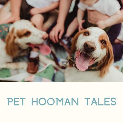 Pet Hooman Tales