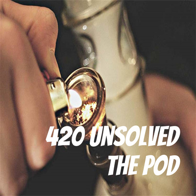 420 Unsolved