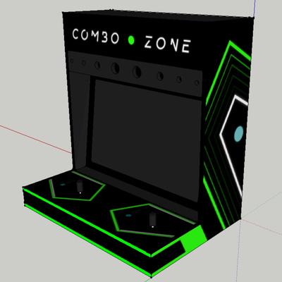 Combo.Zone