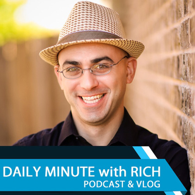 Daily Minute with Rich