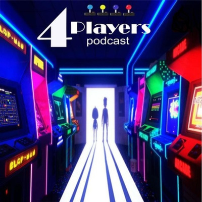4Players Podcast