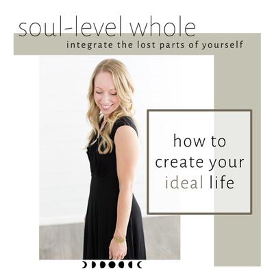 Soul-Level Whole