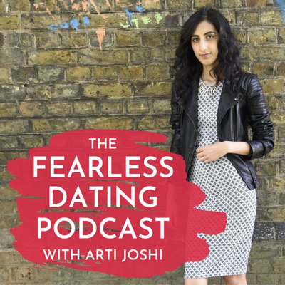 The Fearless Dating Podcast
