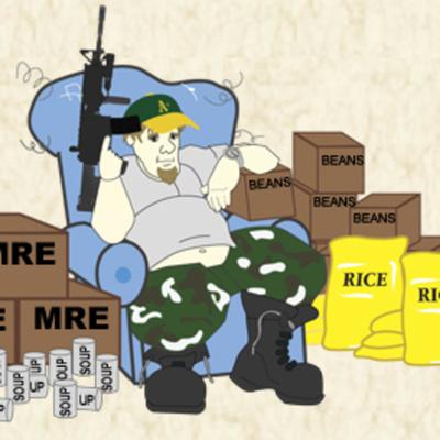 The Armchair Survivalist