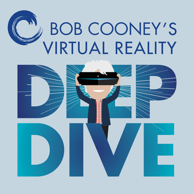 The Being Virtual Podcast - with Bob Cooney