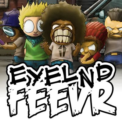 Eyelnd Feevr