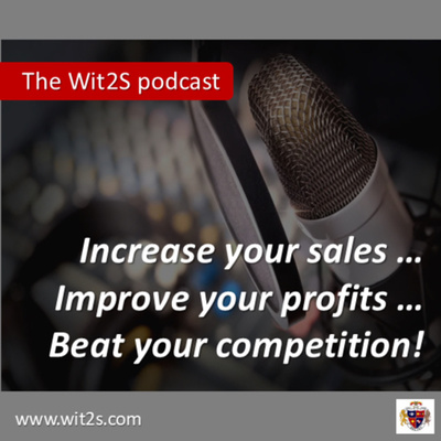 The Wit2S podcast