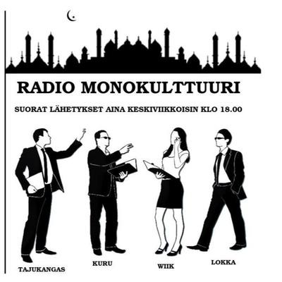 Monokulttuuri FM